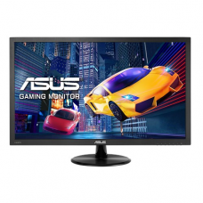 "ASUS VP278H 27"" FHD 1ms Low Blue Light Flicker Free Gaming Monitor"
